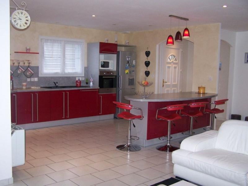 Vente maison / villa Peyrilhac 212000€ - Photo 5