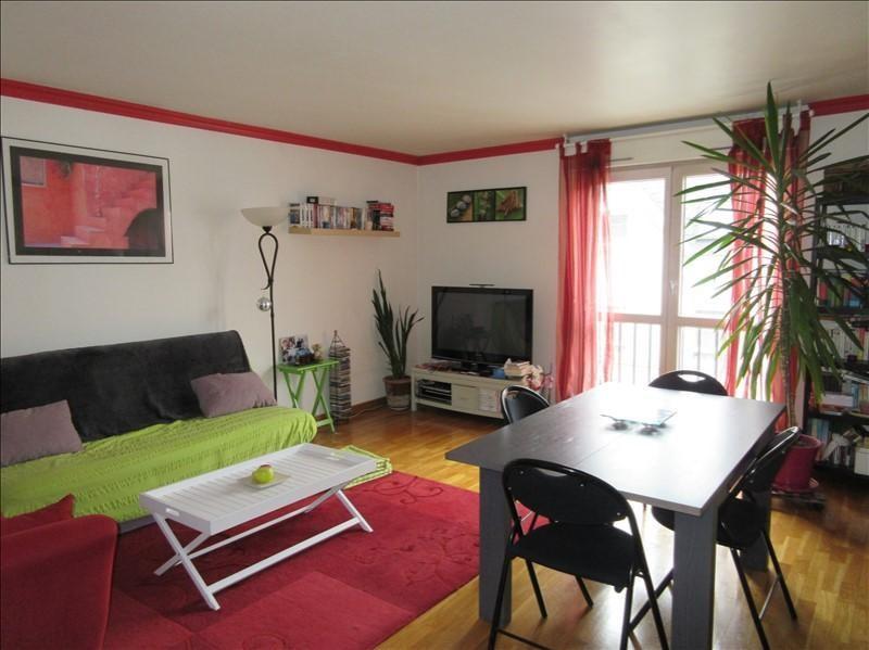 Sale apartment Paris 20ème 495000€ - Picture 1
