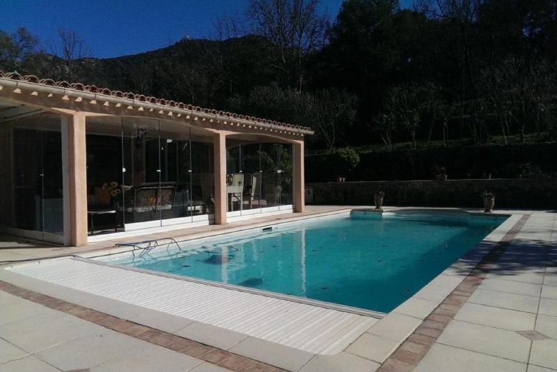 Vente maison / villa Plan de la tour 789000€ - Photo 1