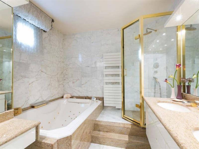 Venta de prestigio  apartamento Paris 16ème 3000000€ - Fotografía 6