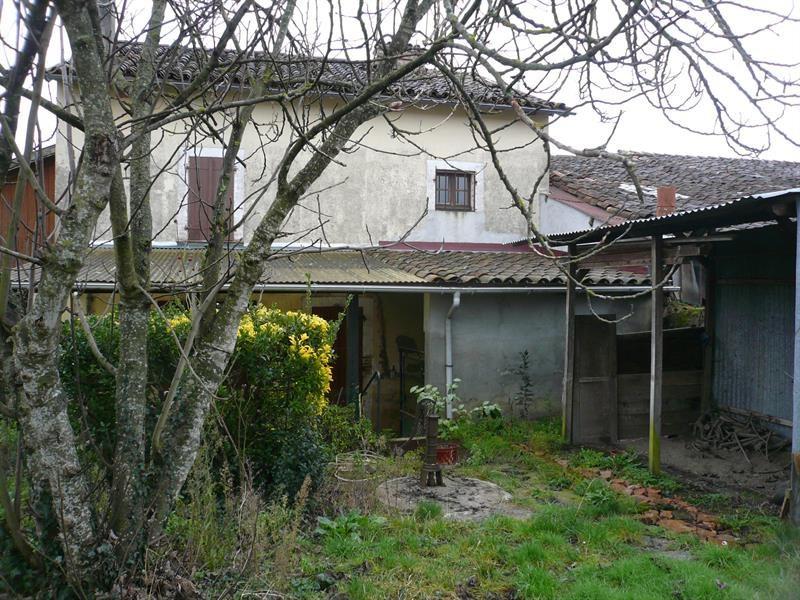 Sale house / villa L'isle-en-dodon 95000€ - Picture 9