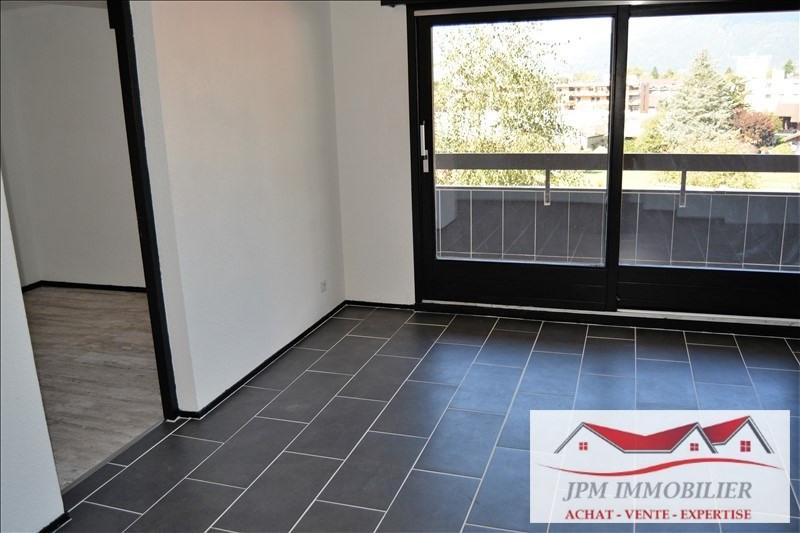 Vendita appartamento Cluses 159000€ - Fotografia 2