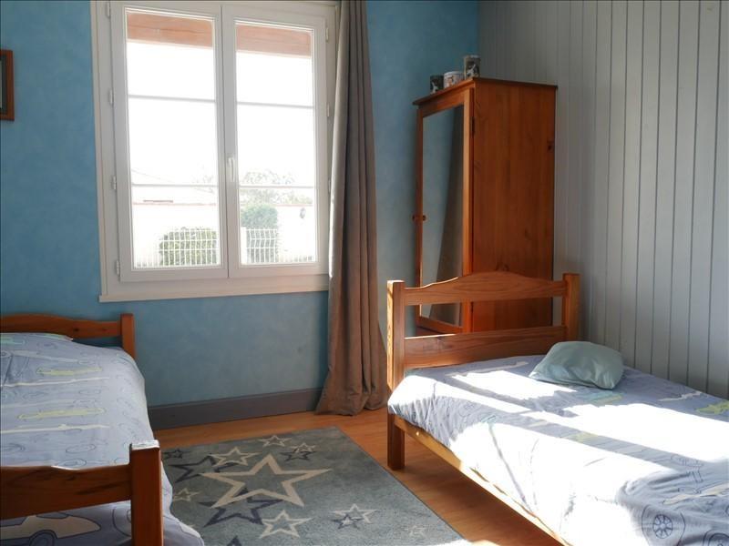 Vente maison / villa Aigrefeuille d aunis 262000€ - Photo 10