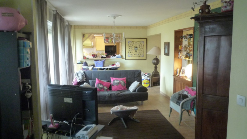 Life annuity apartment Rennes 75 000€ - Picture 4