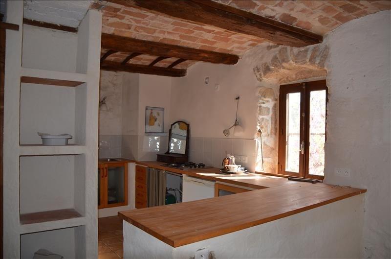 Sale house / villa Vallon pont d arc 189000€ - Picture 4