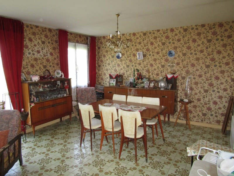 Sale house / villa Meru 139400€ - Picture 2
