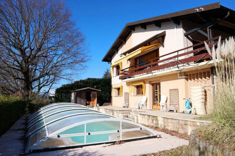 Deluxe sale house / villa Vetraz-monthoux 690000€ - Picture 4