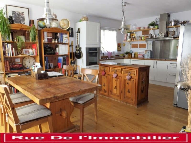 Vente appartement Gundershoffen 185000€ - Photo 2