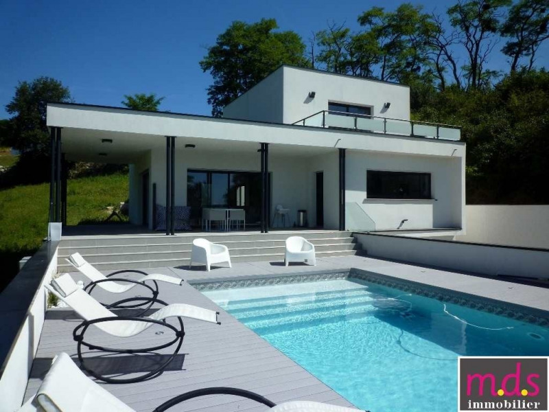 Vente de prestige maison / villa Rouffiac-tolosan 724000€ - Photo 2