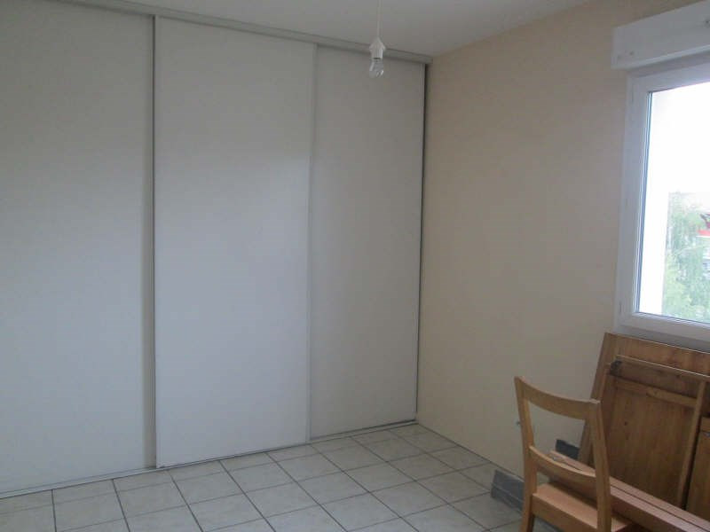 Rental apartment Bourgoin jallieu 615€ CC - Picture 5