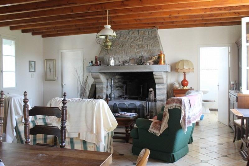 Sale house / villa Gouville sur mer 265000€ - Picture 7