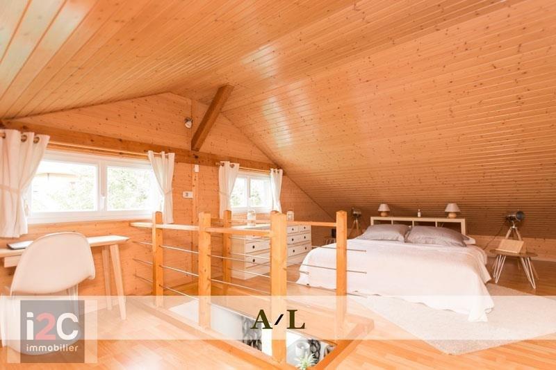 Vente maison / villa Chevry 695000€ - Photo 9