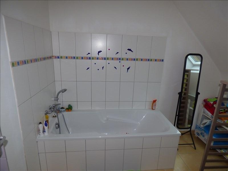 Sale house / villa Pluzunet 151900€ - Picture 7