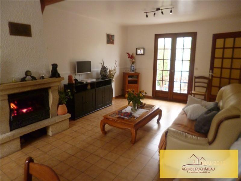 Vente maison / villa Rosny sur seine 222000€ - Photo 2
