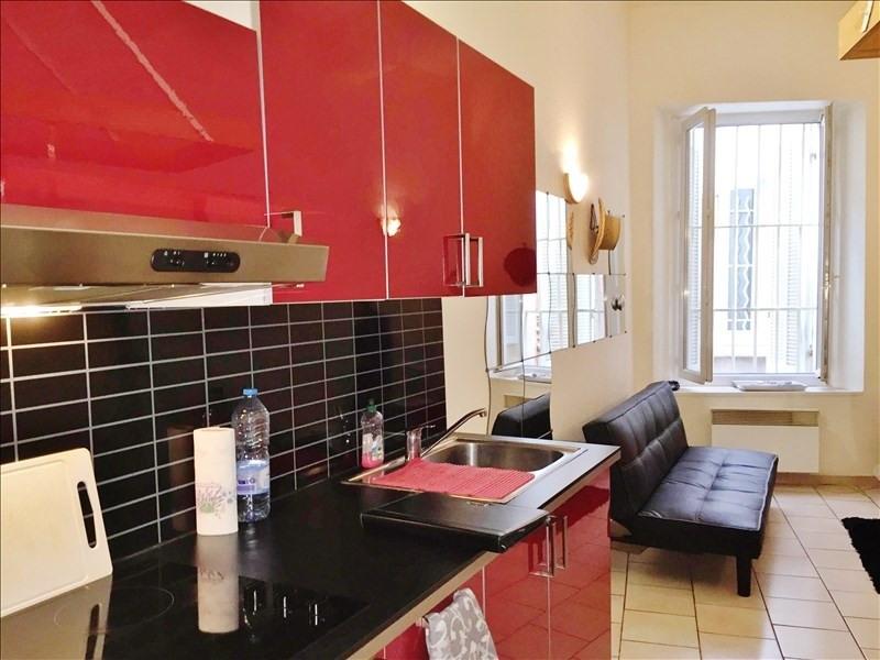 Vente appartement La ciotat 81000€ - Photo 3