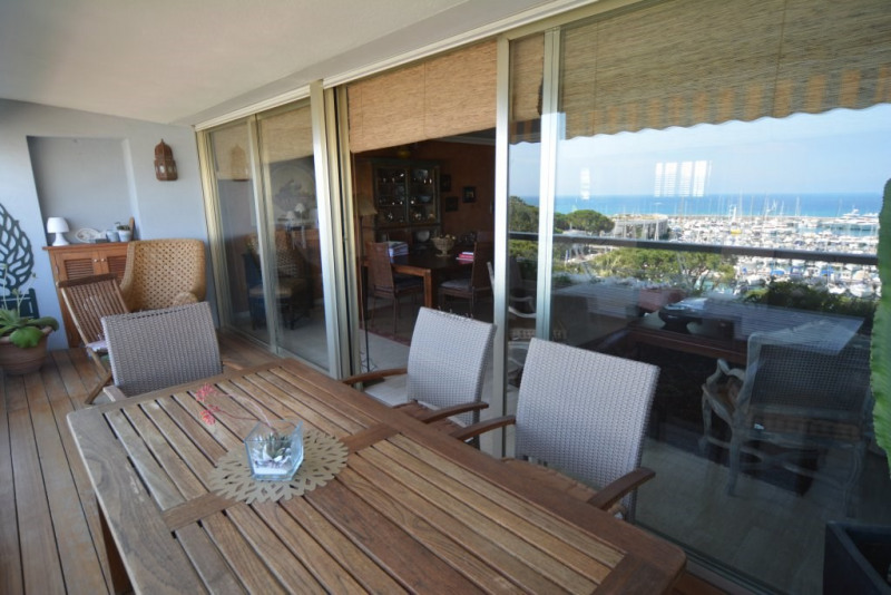 Deluxe sale apartment Villeneuve-loubet 799 000€ - Picture 5