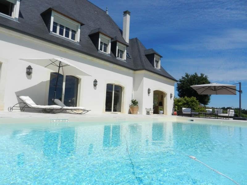 Venta de prestigio  casa Pau 995000€ - Fotografía 13
