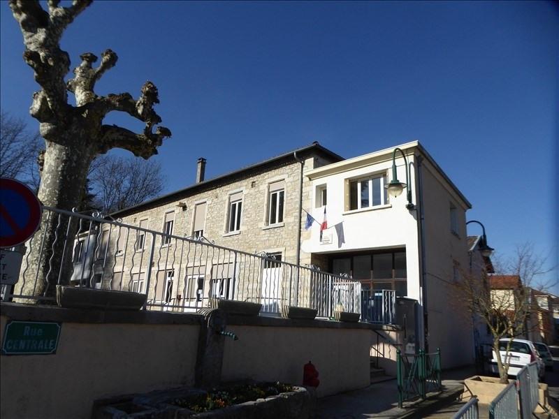 Vente maison / villa Vaulx-milieu 249000€ - Photo 18
