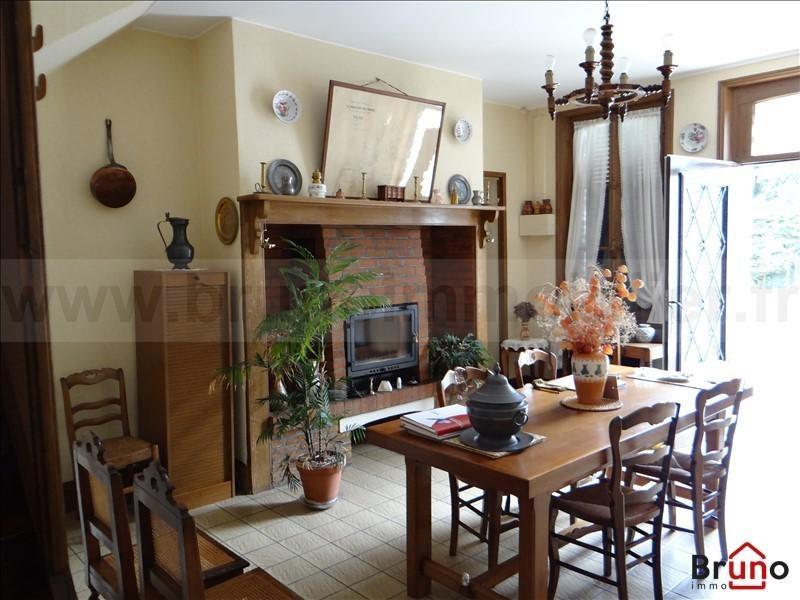 Vente de prestige maison / villa Le crotoy 663000€ - Photo 9