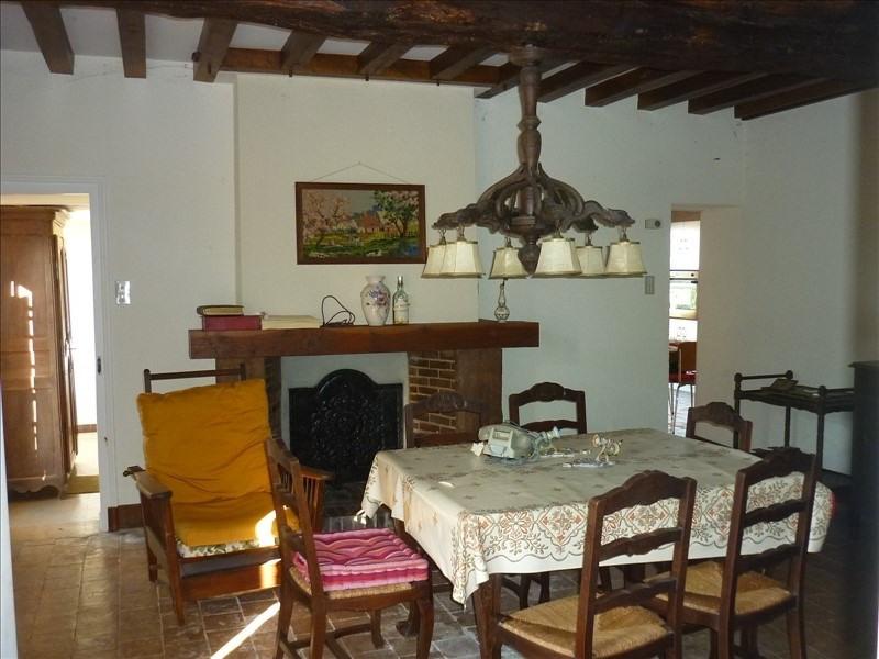 Vente maison / villa Tourouvre 75000€ - Photo 3