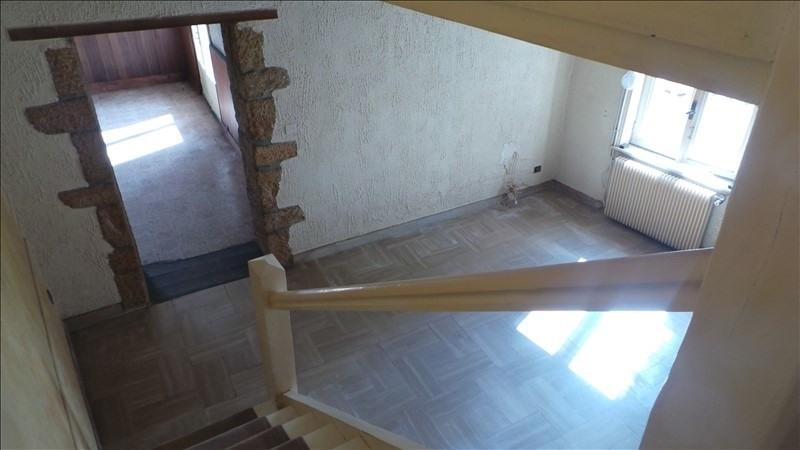 Vente maison / villa St jean de niost 245000€ - Photo 7
