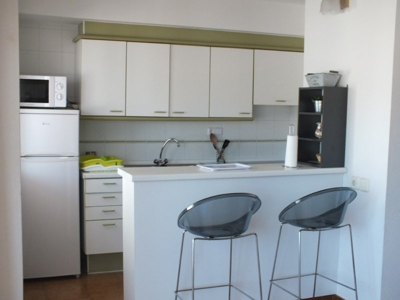 Location vacances appartement Roses santa-margarita 680€ - Photo 8