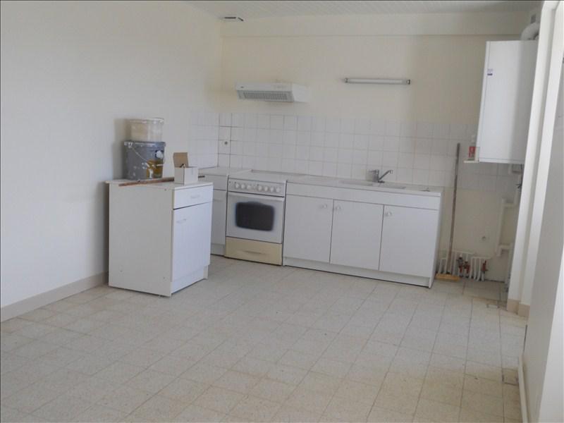Location maison / villa Vez 950€ CC - Photo 2