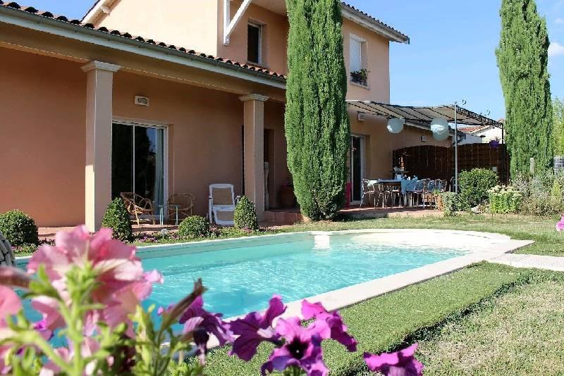 Vente de prestige maison / villa Millery 580000€ - Photo 10