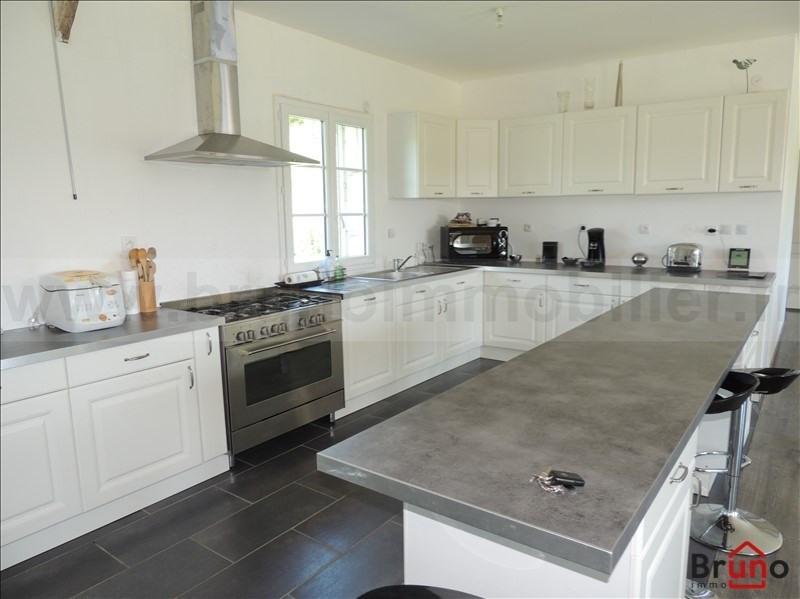 Sale house / villa St quentin en tourmont 383000€ - Picture 4