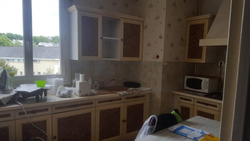 Sale apartment Quimper 70200€ - Picture 3
