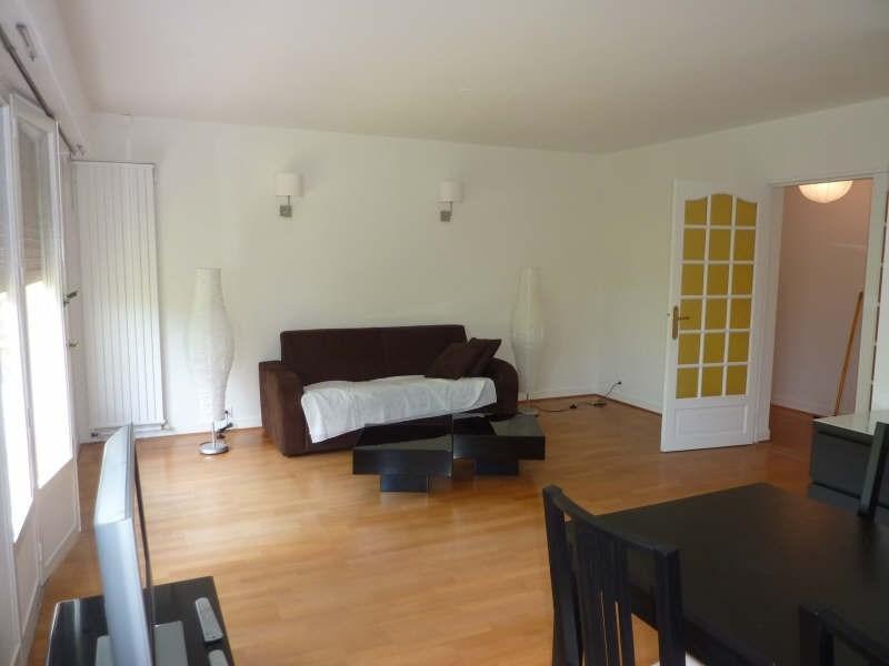 Vente appartement Fontainebleau 385000€ - Photo 2