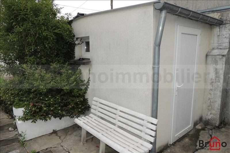Revenda casa Le crotoy  - Fotografia 11