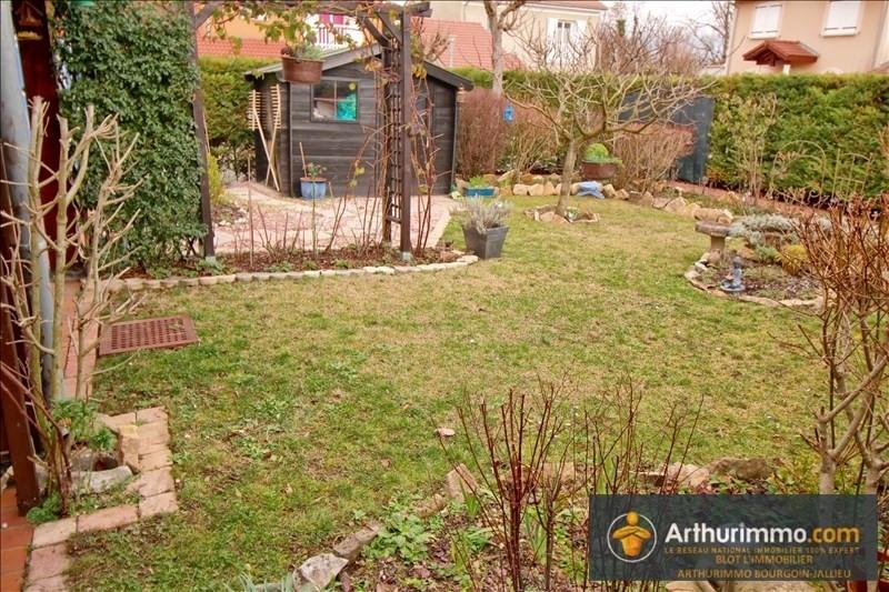 Vente maison / villa St alban de roche 245000€ - Photo 2