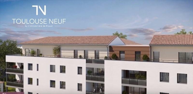 Vente appartement Blagnac 431000€ - Photo 1