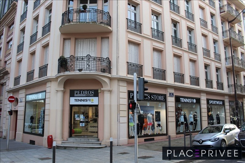 Venta  tienda Metz 570000€ - Fotografía 1