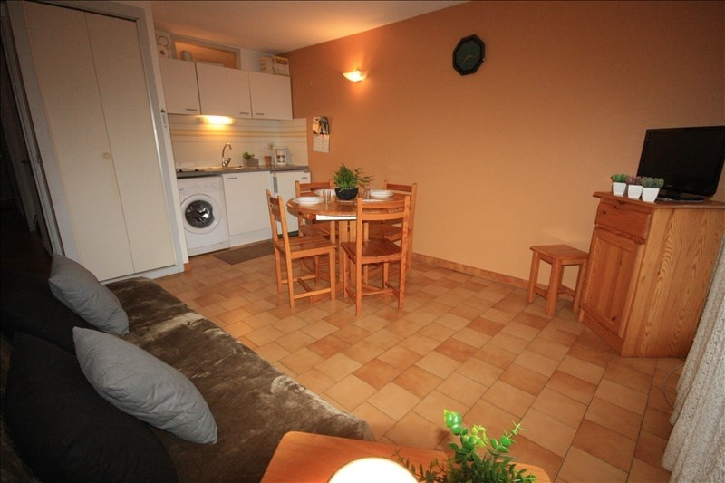Sale apartment St lary soulan 116 000€ - Picture 2