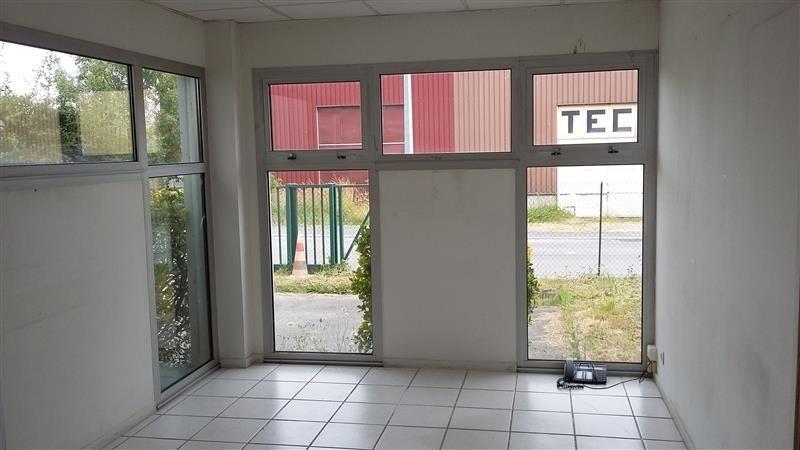 Location Local d'activités / Entrepôt Saint-Soupplets 0