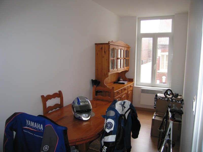 Rental apartment Achicourt 505€ CC - Picture 4
