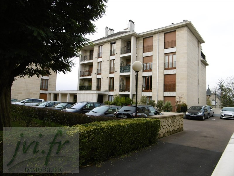 Sale apartment Montmorency 384000€ - Picture 1