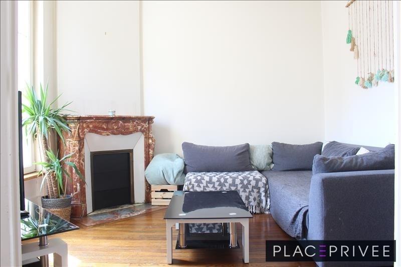 Rental apartment Nancy 795€ CC - Picture 2