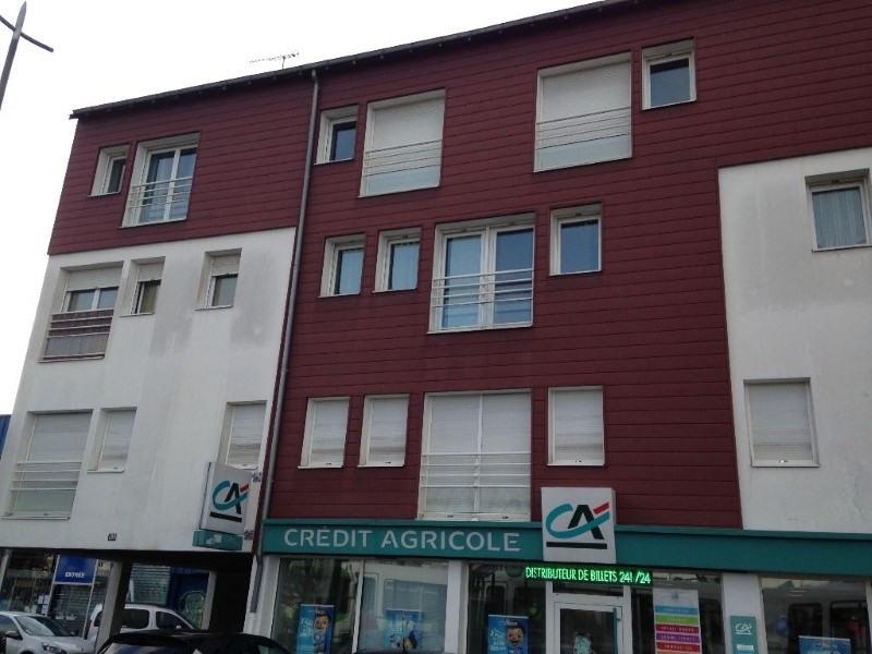 Vente appartement Saint herblain 108000€ - Photo 2