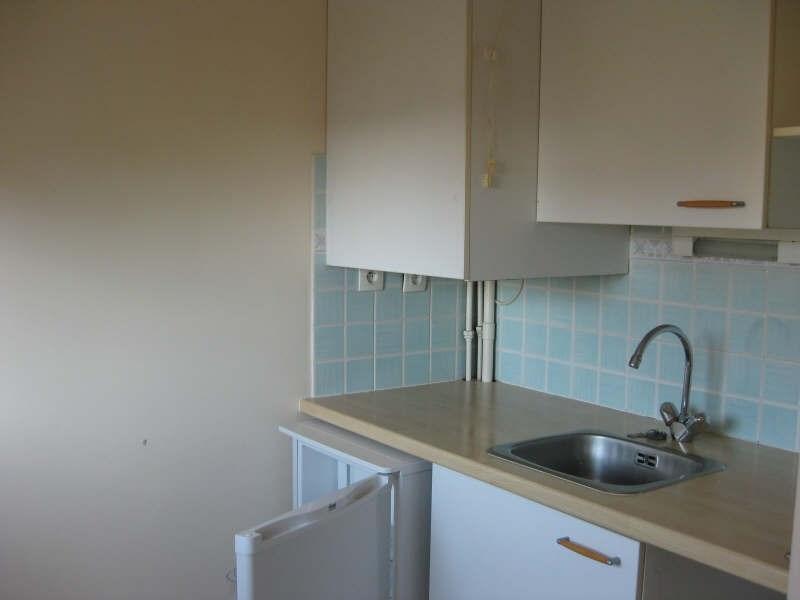 Location appartement Aix en provence 530€ CC - Photo 10