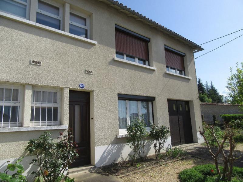 Vente maison / villa Perigueux 164300€ - Photo 2