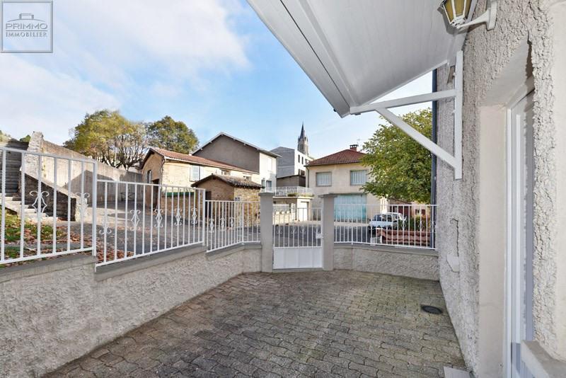 Vente appartement Saint didier au mont d'or 150000€ - Photo 3