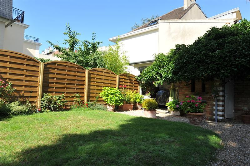 Deluxe sale house / villa Maisons-laffitte 1 895 000€ - Picture 12
