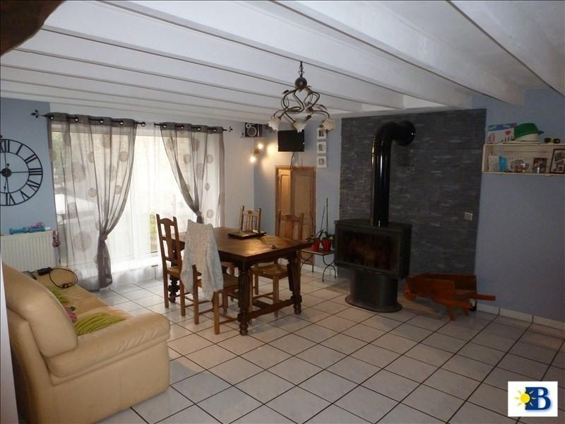 Vente maison / villa Vouneuil sur vienne 159000€ - Photo 1