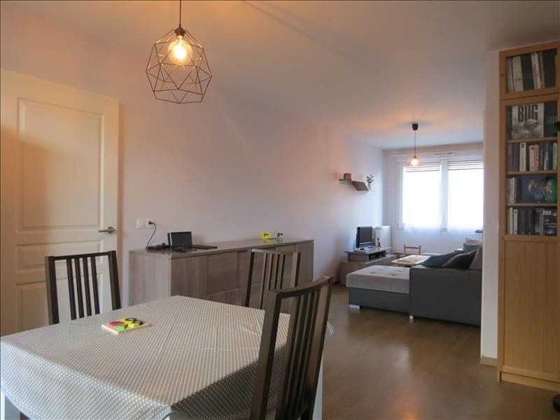 Vente appartement Ermont 379 000€ - Photo 2