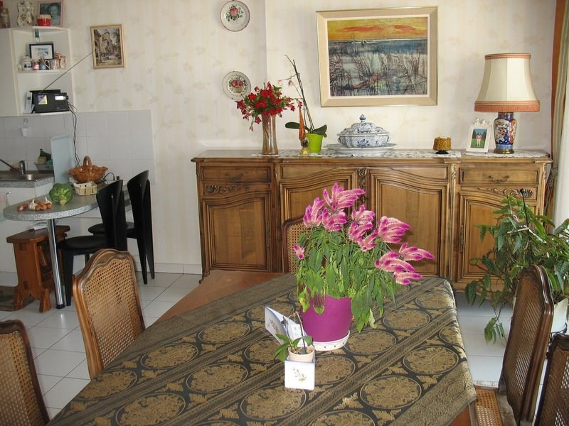 Viager appartement Bron 148000€ - Photo 3