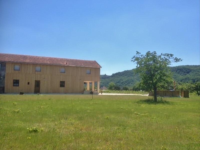Sale house / villa Vezac 368000€ - Picture 4