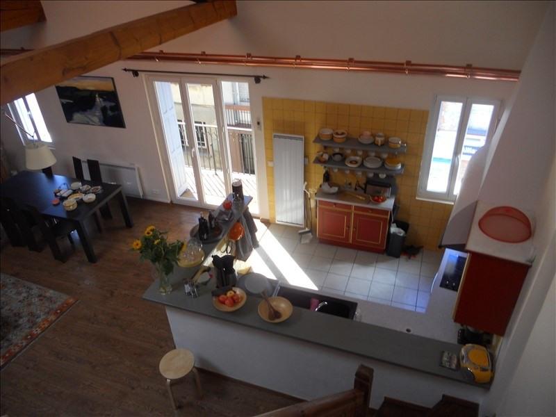Vente appartement Ceret 199000€ - Photo 4
